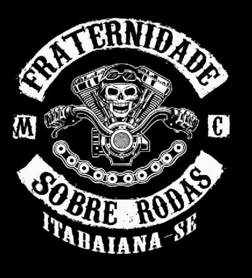 17612ca400977 Fraternidade Sobre Rodas MC